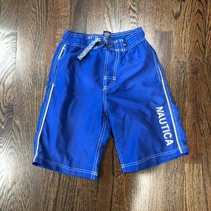 Nautica Boys Swimsuit